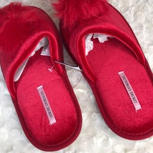 Victoria's Secret Shoes - Victoria secret slippers